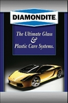 Diamondite Glass & Plastic Care Systems Handbook