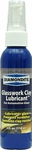 Diamondite� Glasswork Clay Lubricant