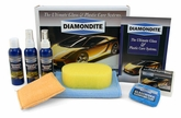 Diamondite� Glasswork System Kit for Hand Application