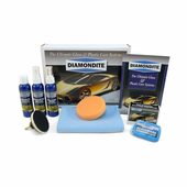Diamondite® Glasswork System Kit for Machine Application