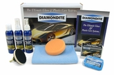Diamondite� Glasswork System Kit for Machine Application