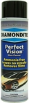 Diamondite� Perfect Vision Glass Cleaner Aerosol