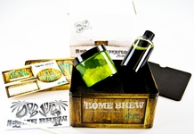 Dodo Juice Home Brew Wax Kit