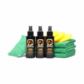 DP Paint, Wheel & Glass Coating Complete Kit