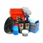 DP Wash Bucket Gift Pack