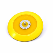 Dual Action 6 Inch HD Backing Plate