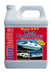 Duragloss Marine & RV Wash Concentrate #591