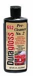 Duragloss PreCleaner (PC) #652