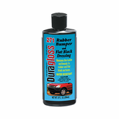 Duragloss Rubber & Flat Black Dressing (RBD) #271