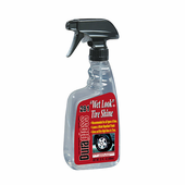 Duragloss Wet Look Tire Shine (WLTS) #281