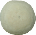 DuroWool 100% Wool 8.5 inch Polishing Pad