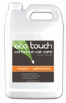Eco Touch Carpet + Upholstery Cleaner 128 oz.