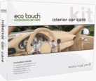 Eco Touch Interior Car Care Mini Trial Package