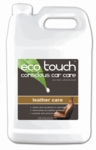 Eco Touch Leather Care 128 oz.