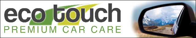 Eco Touch Premium Car Care