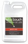 Eco Touch Quick Wax 128 oz.