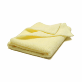 Edgeless Microfiber Polishing Cloth
