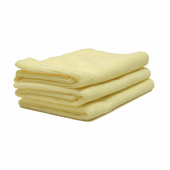 Edgeless Microfiber Polishing Cloths - 3 Pack