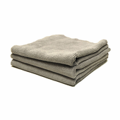 Edgeless Microfiber Quick Detail Towel, 3 Pack