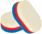 Final Step Foam Applicator Pads 2 Pack