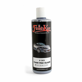 Finish Kare 303 Foam Pad Glaze 15 oz.