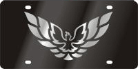 Firebird Logo/Word