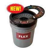 Flex Professional Pad Washer