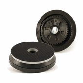 FLEX XC3401 4 Inch Changeable Backing Plate System