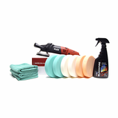 FLEX XC3401 Buff & Shine Polishing Kit