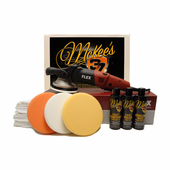 FLEX XC3401 McKee's 37 Competition Ready Swirl Remover Kit