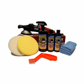 FLEX XC3401 McKee's RV Oxidation Removal Kit <font color=red>FREE FLEX BAG!</font>