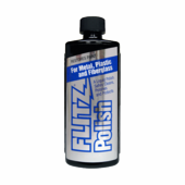 Flitz Metal Polish, Fiberglass & Paint Restorer 7.6 oz Liquid