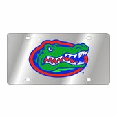 Florida Gators NCAA Team License Plate
