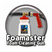 Foamaster Foam Wash Guns