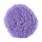 Foamed Wool 3.5 inch Buffing & Polishing Pad