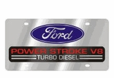 Ford Power Stroke V8