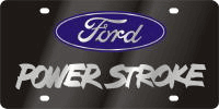 Ford Powerstoke