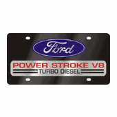 Ford Powerstroke V8