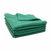 Forrest Green Edgeless Microfiber Polishing Cloths - 3 Pack