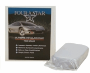 Four Star Ultimate Detailing Clay