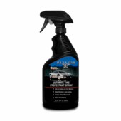 Four Star Ultimate Tire Protectant Spray