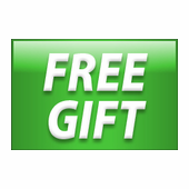 """<font color=""""red"""">Free Daily Gift</font> - Three Samples and Microfiber Towel"""