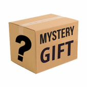 Free Mystery Gift for orders over $150