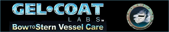 Gel Coat Labs All Marine