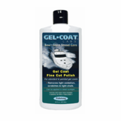 Gel Coat Labs All Marine Fine Cut Polish