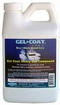 Gel Coat Labs Marine Heavy Cut Compound 64 oz.