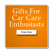 Gifts for Car Care Enthusiasts