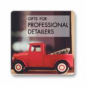 Gifts For Professional Detailers