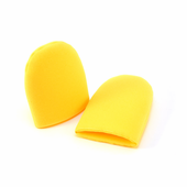Gold Wax Finger Pockets 2 Pack