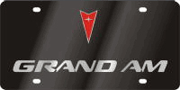Grand Am Logo/Word